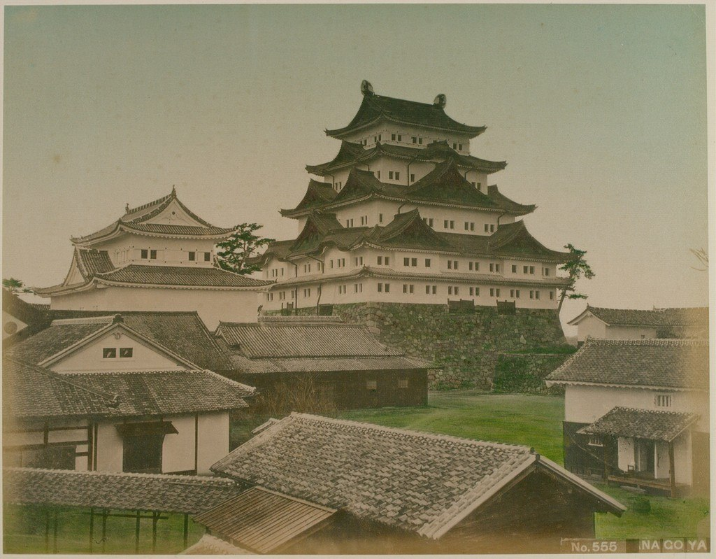 Picture of Nagoya Castle
